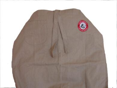 Delantal Café LOS ANDES - apron - with the logo