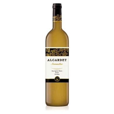 BODEGAS ALCARDET Sommelier Savignon Blanc – Airén - Verdejo
