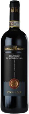 BRUNELLO DI MONTALCINOI DOCG červené  lahev ,75 l