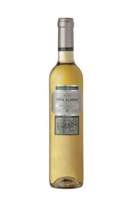 VINA ALBINA  bílé víno sladké 2014 Reserva Rioja DOCa