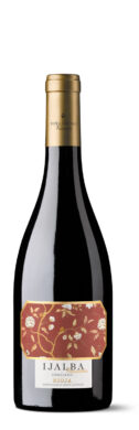 IJALBA GRACIANO tinto-červené 0,75 l 14,12 % Rioja ES