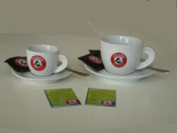 Set pre servírovanie kávy B2