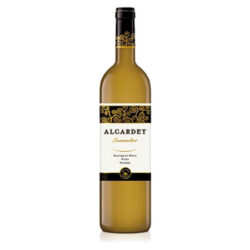 BODEGAS ALCARDET Sommelier Savignon Blanc – Airén - Verdejo-Původ: D.O. LA MANCHA Odrůdy: SAVIGNON BLANC - AIRÉN - VERDEJO