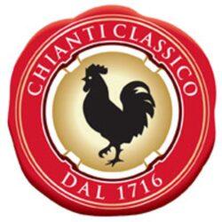 CHIANTI CLASSICO RISERVA  DOCG červené CASTELLO DI MONASTERO  lahev ,75 l