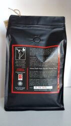 Kolumbijská káva LOS ANDES 500 g pražená zrnka 100% Arabica GOURMET