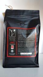 Kolumbijská káva LOS ANDES 500 g pražená zrnká 100% Arabica GOURMET