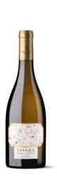 IJALBA VARIETAL TEMPRANILLO BLANCO bílé 0,75 l 13 % Rioja ES-EKOLOGICKÉ VÍNO Odrůda: Tempranillo Blanco 100%. Vinice: Villamediana de Iregua, oblast Rioja, Španělsko
